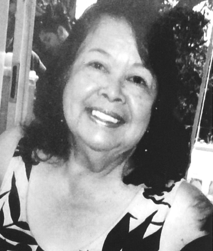 "ENORIA ""NING"" PACULBA CUBAN « Honolulu Hawaii Obituaries - Hawaii ..."