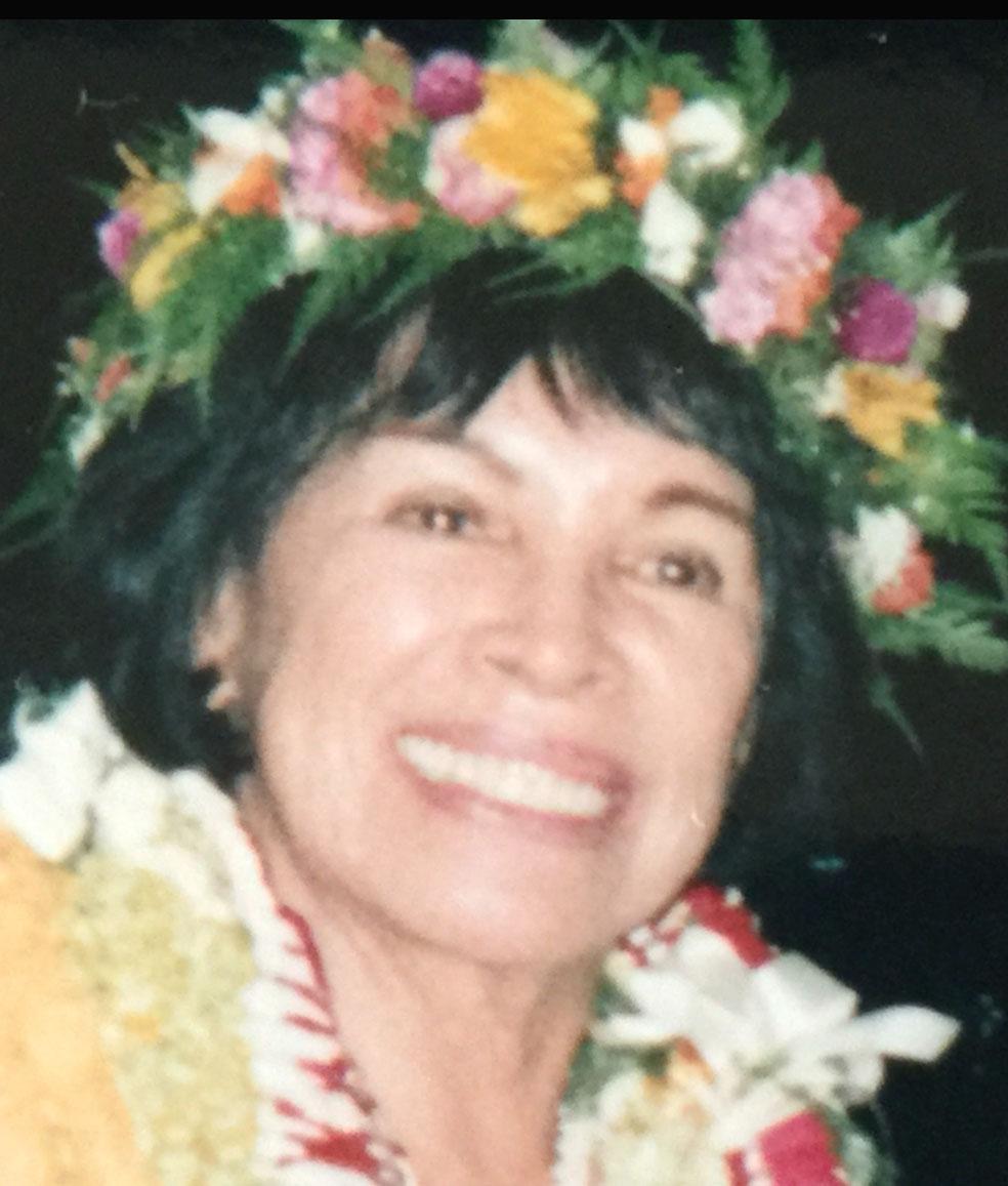 2016 Honolulu Hawaii Obituaries Hawaii Newspaper Obituaries
