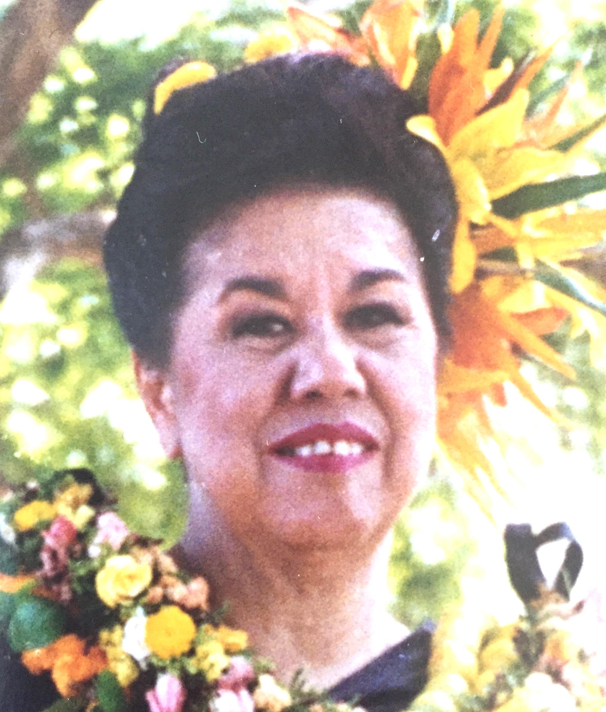 Gwendolyn Uilani Garcia