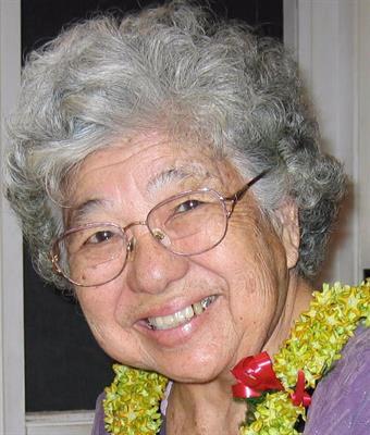 Carol Kimiye Tengan