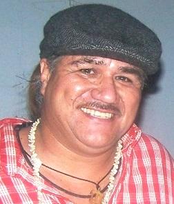 John Boy Kaho'onei, III