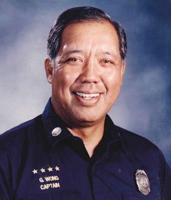 Garrett Wailani Wong, Sr.