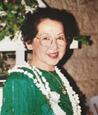 REBECCA SETSUKO YAMASHITA BERRY