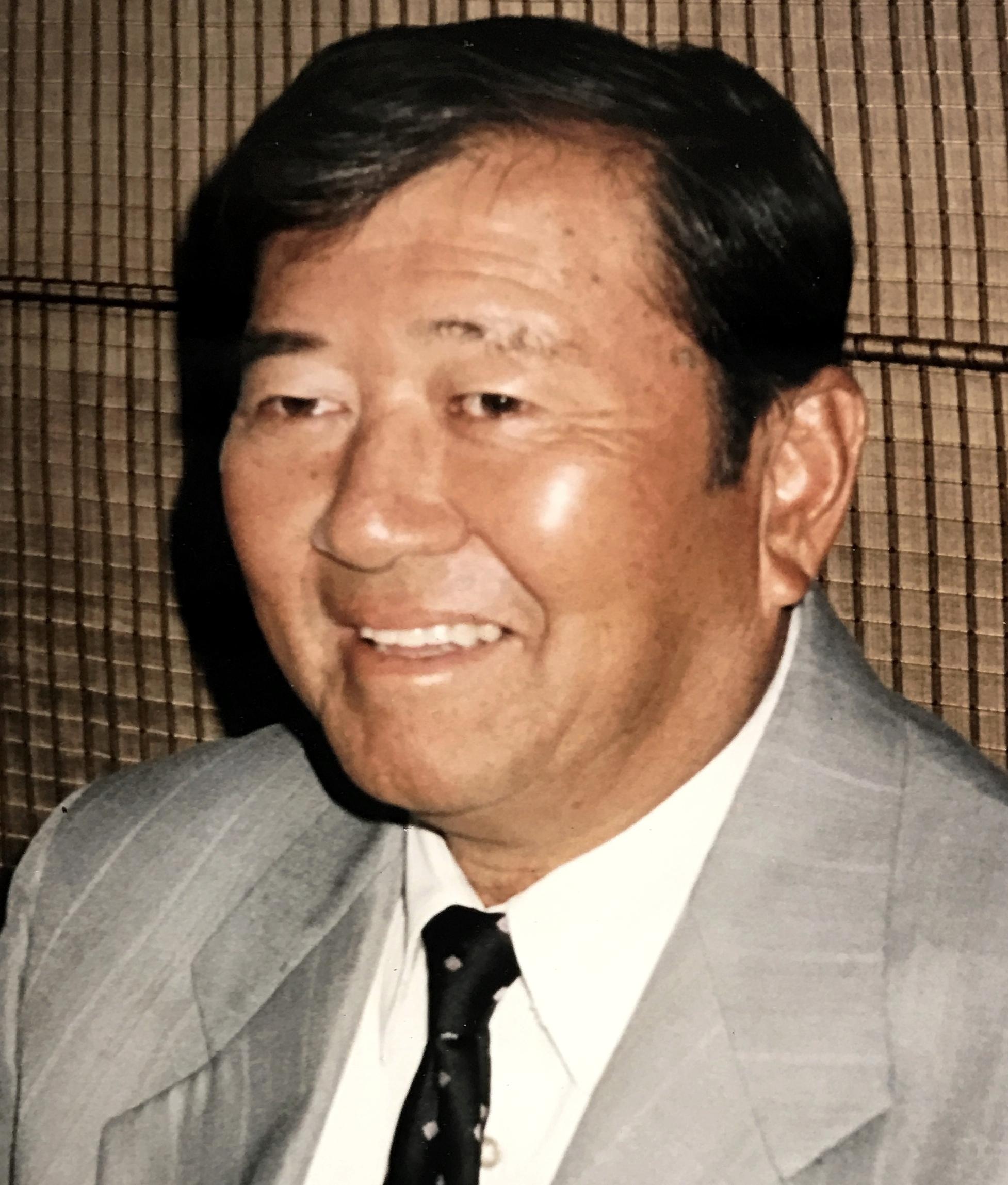 Walter Shoichi Kubota