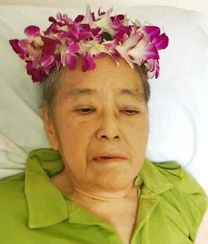 Louise Miyoko Abe,