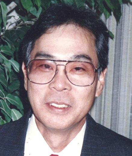 Wayne C.D. Kim