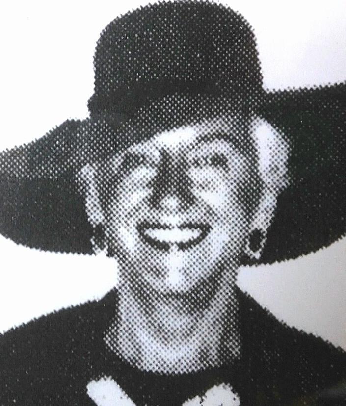 LUCILLE BALDWIN COOPER