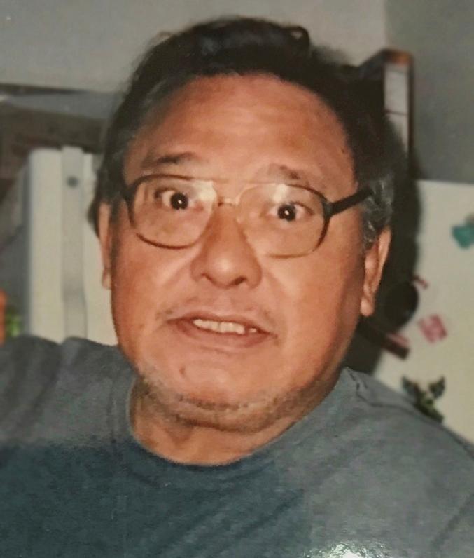 MELVIN D. KALAHIKI
