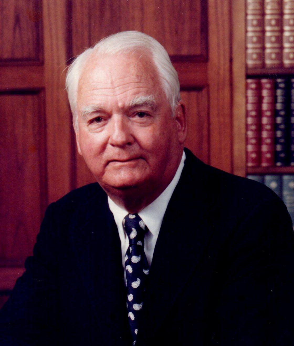 HENRY B. CLARK, JR.