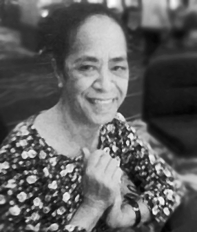 Janet Winona Kaohelaulii Teeter