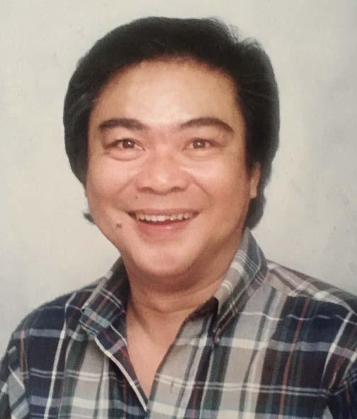Samuel Paguirigan Domingo, Jr.