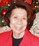 Gladys Miriam Blondin