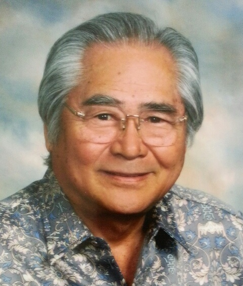 MITSUO OSHIKATA
