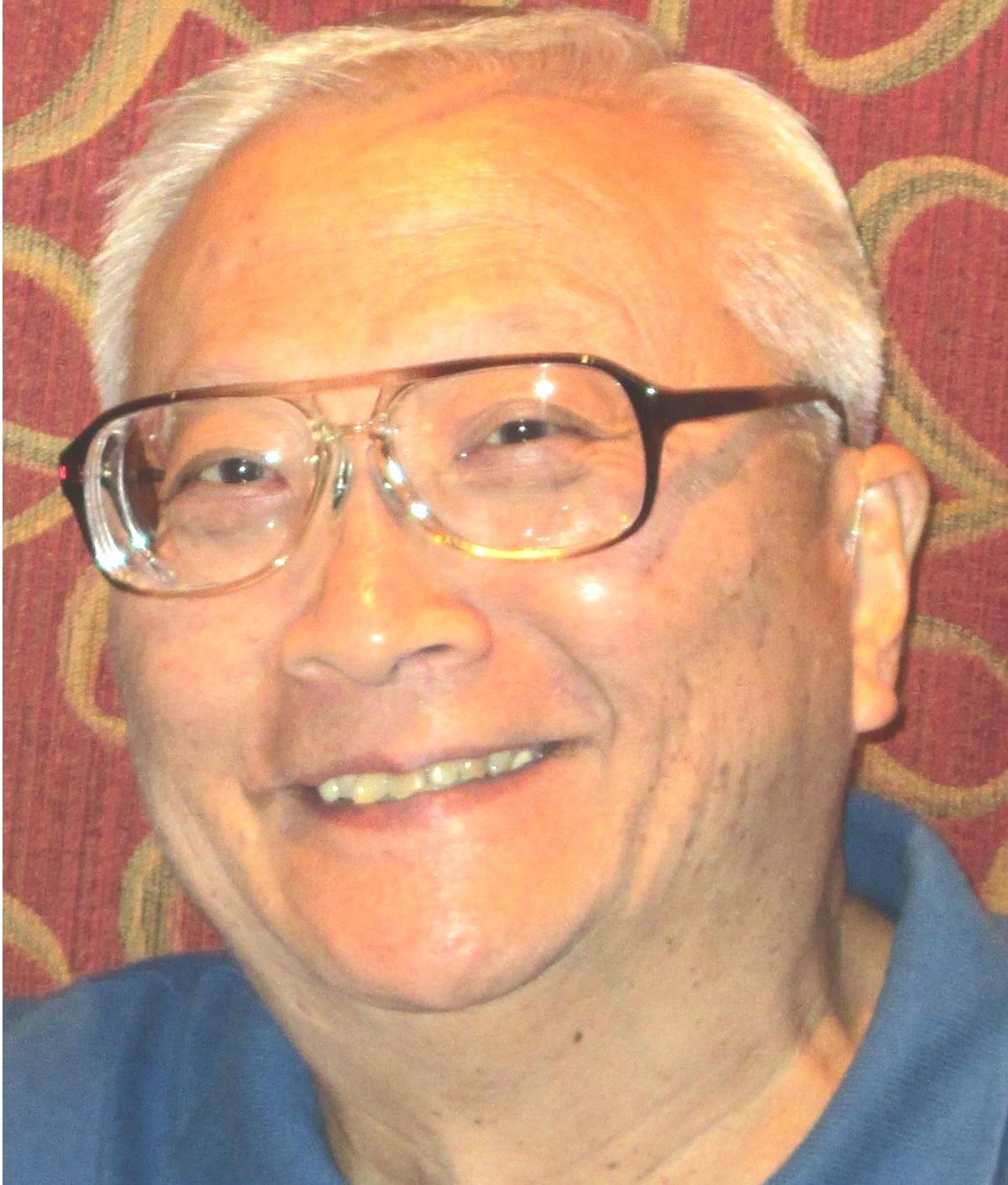 Constantine Ying Ngai Lum