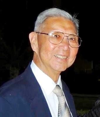 Francis K.Y. Mau