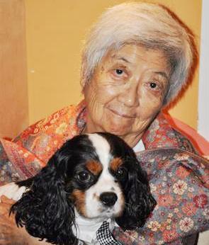 Phyllis Takako Bhattacharyya