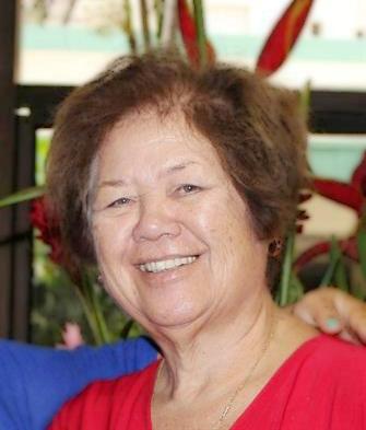 Andrea Mahealani Cummings Hamilton