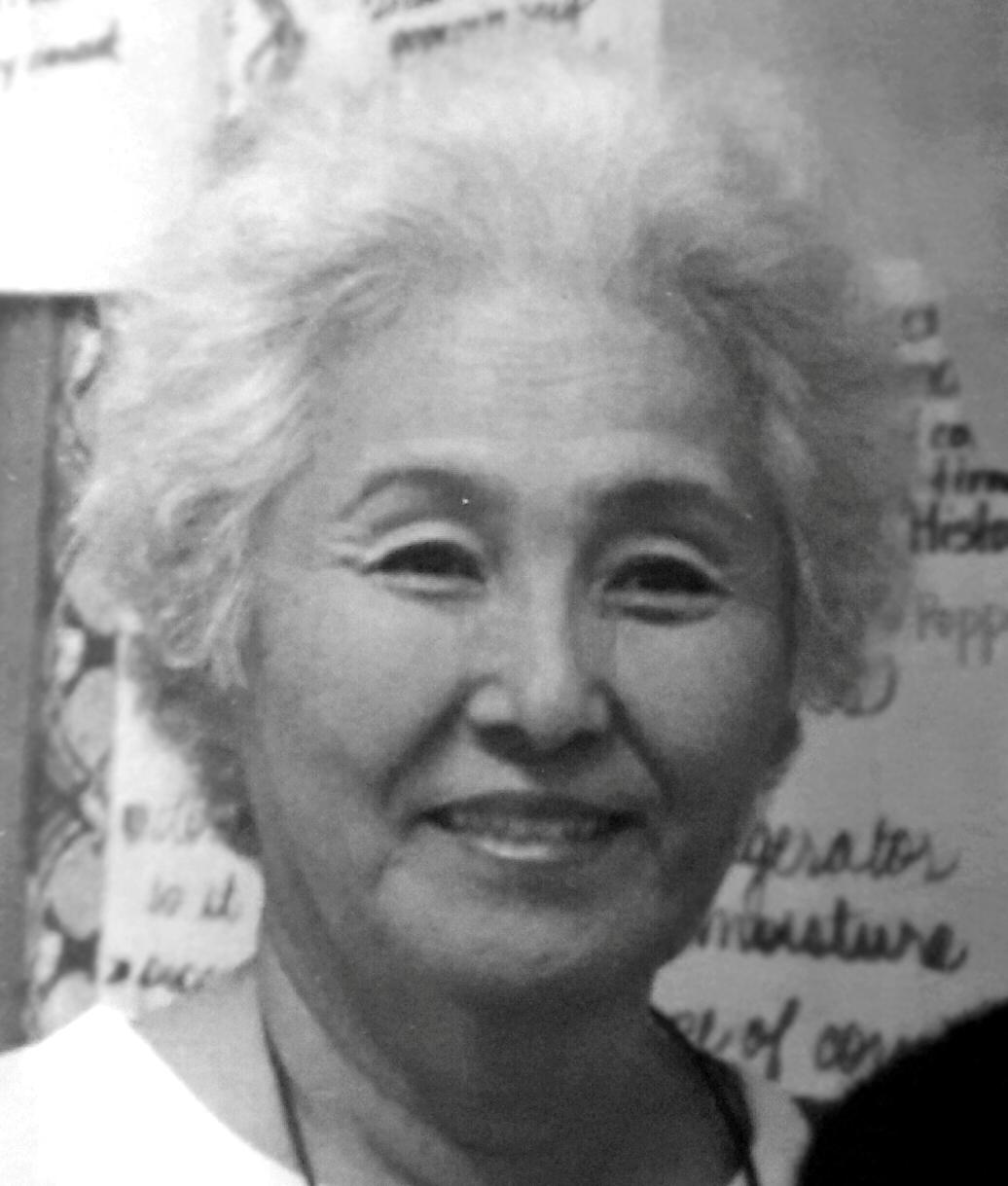 MILDRED HATSUKO FUJIMOTO