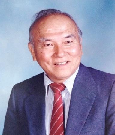 JAMES T. HIRATA