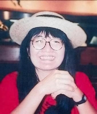 Faith M. Arakawa