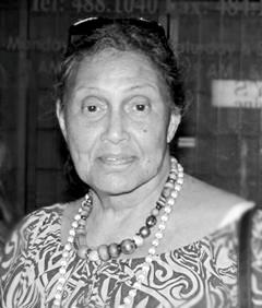Elizabeth Kapeka Kahaunani Kalahiki Ahuna