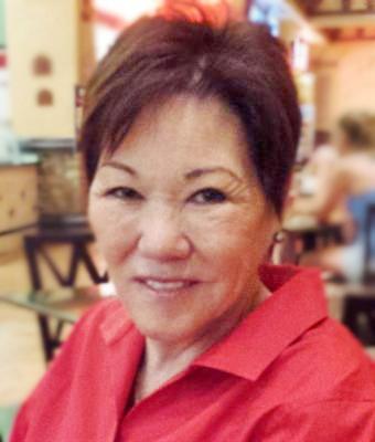 Shirley Doris Fukumoto