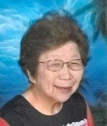 Nancy Tokiko Iwaki,