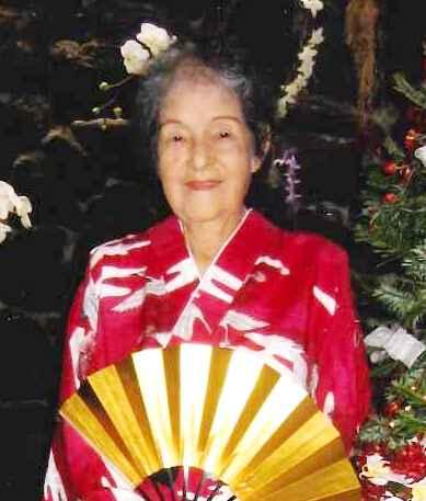 ELSIE MITSUME MATSUKAWA