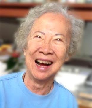 Carol Wai Kin Wong