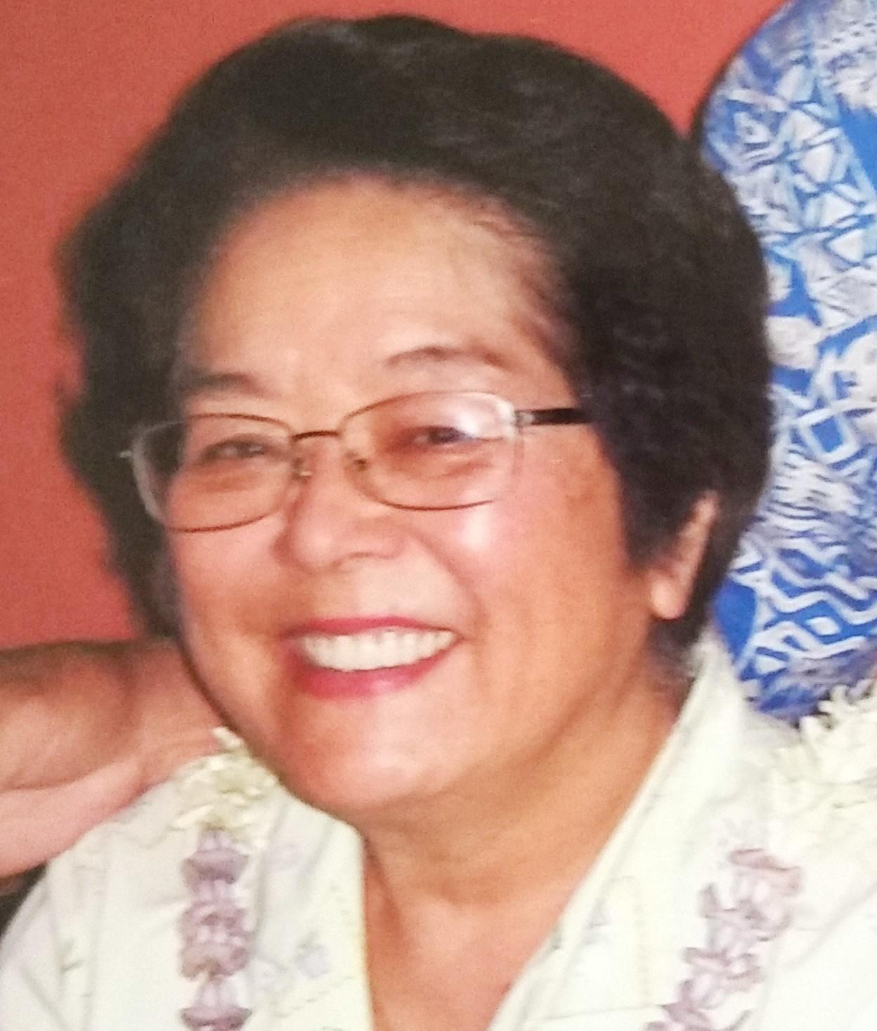 Martha Tamashiro