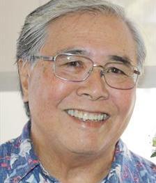 Clifford T. Yamashiro
