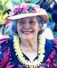 Elsie Edith Kuulei Kihano