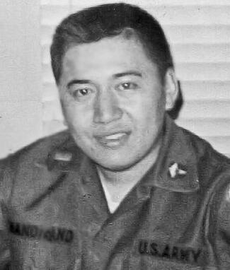 William (Bill) Hanohano Jr.