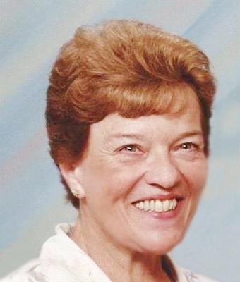 Judith Ann Rogers Merritt