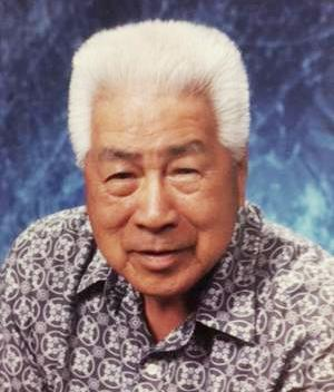 Tom Tamotsu Takiguchi