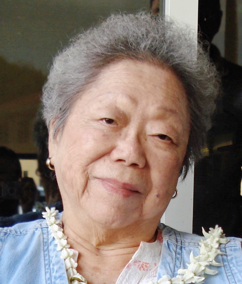 BETTY ROSE MAU SIU
