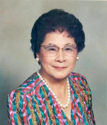 Toshiko Elsie Otani