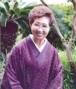 Sachiko Kele