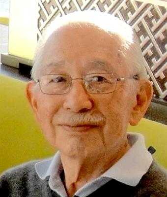 Francis Jun Kojima