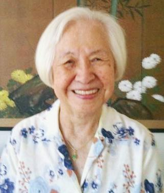 Bernice Lum Wong