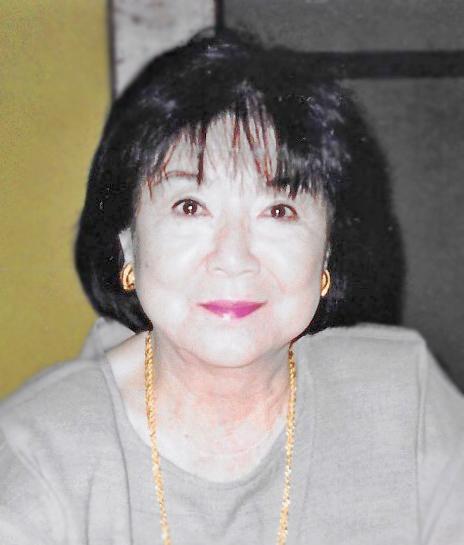 CHIEKO KINOSHITA