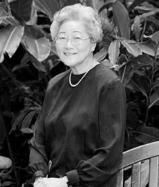 Jane Toki Nakagawa