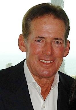 Michael Ward Haddock