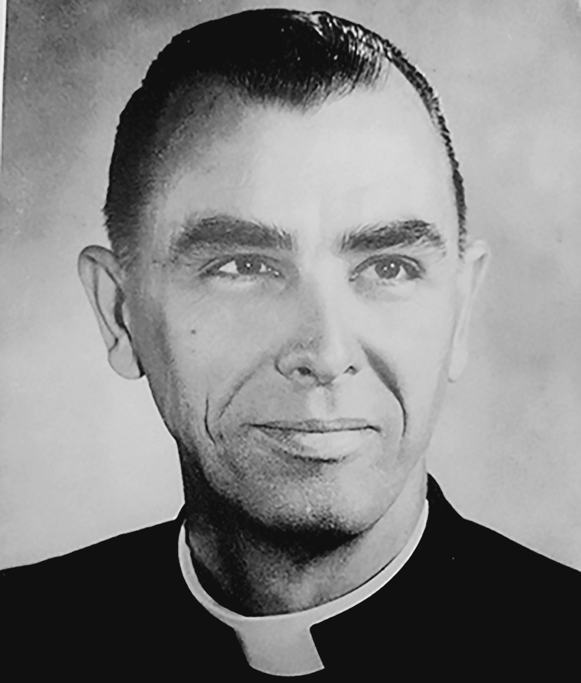 Reverend Rudolph