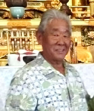 Clifford Norimichi Takesono,,