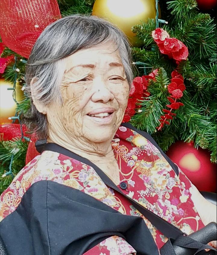 JANET CHUN YIT WONG