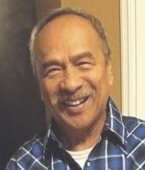 Juan Castillo Pasion, SR.
