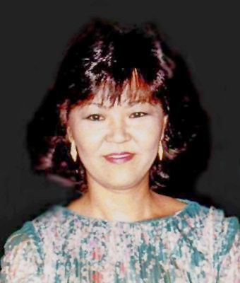 Patsy Etsuko Fukino