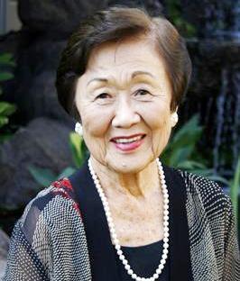 Toshiko K Tasaka