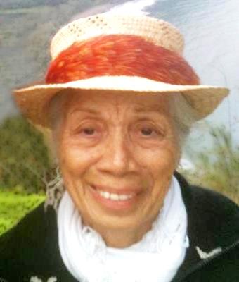 Hazel Maria